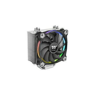 THERMALTAKE Riing Silent 12 RGB Sync Edition CL−P052−AL12SW−A