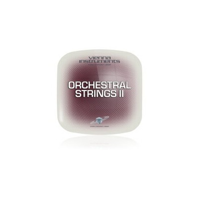Vienna Symphonic Library/VIENNA ORCHESTRAL STRINGS BUNDLE
