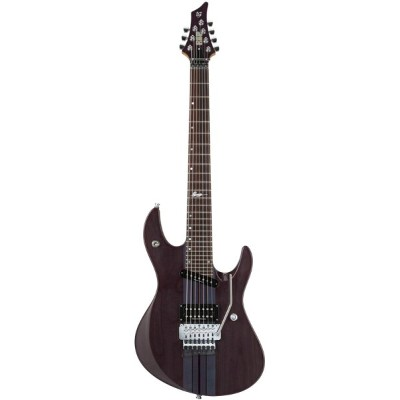 ESP Black Growl 7st [D Ruiza Model] 【受注生産品】