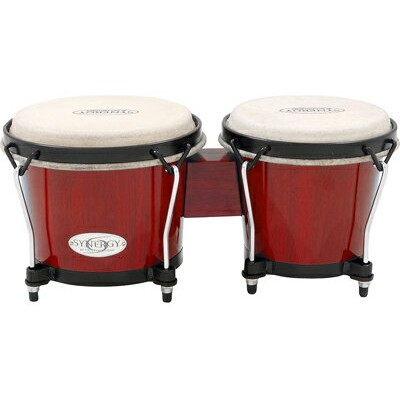 ★TOCA トカ / SYNERGY WOOD CONGAS AND BONGOS 2100RR ボンゴ【smtb-tk】