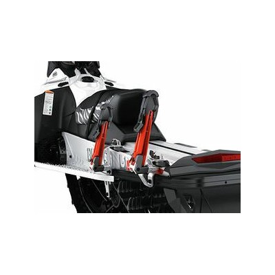 "2020 ski-doo/スキードゥLinQ SNOWBOARD/SKI RACKREV-XP, REV-XM 154"" and longer"
