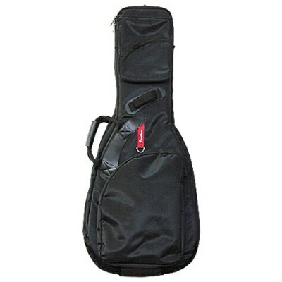 【お取り寄せ商品】Providence TOUR COMFORT CASES Series II TCF-1 BK (for Acoustic Guitar)