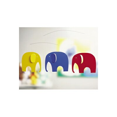 FLENSTED MOBILES / フレンステッドモビールELEPHANT PARTY