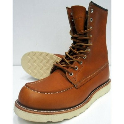 RED WING(レッドウィング)[Style No, 9877/Irish Setter/Gold Russet-Sequoia]【RED WING JAPAN 正規特約店】Made in U.S...