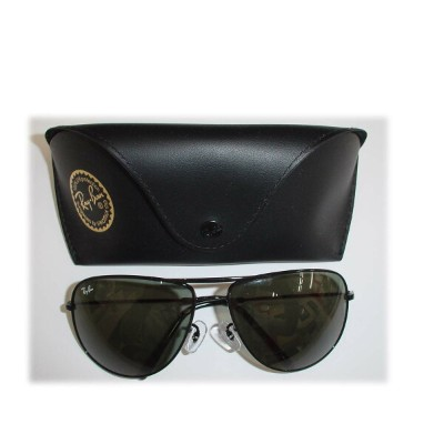 ○No.621○Ray・Ban RB3468E 002/71 63□専用ケースありレイバン サングラス【訳あり 訳有・アウトレット】【OUTLET★SALE】