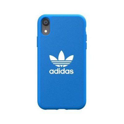 adidas 32798 OR Moulded Case CLASSICS TREFOIL FW18 bluebird/white
