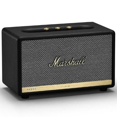 Marshall/ACTON II Bluetooth Black【スピーカー】