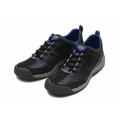 【SPERRY TOP-SIDER】 スペリー トップサイダー SEA RACER シー レーサー 0308270 BLACK/BLUE