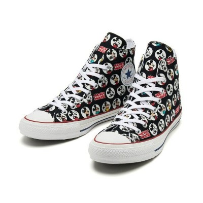 ccd979e743c781 converse  (コンバース ) 3CL276  (チャイルドオールスターNミッキーマウスHMZHI ) CHILD ALL STAR N  MICKEY MOUSE HM Z ...