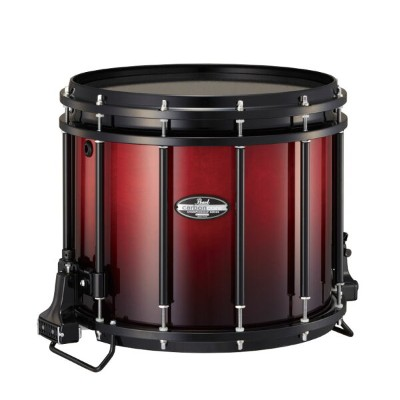 """13"""" x 9"""" 6.5kg Pearl カーボンコア """"FFX"""" マーチングスネアドラム Carboncore """"FFX"""" Snare Drums パール FFXCCS1309/A 受注製作"""