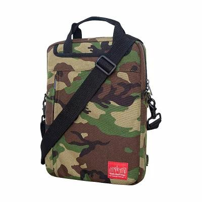 マンハッタンポーテージ Manhattan Portage パソコンバッグ Commuter JR Laptop Bag (13') Camouflage