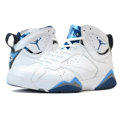 【お買い物マラソンSALE】 NIKE AIR JORDAN 7 RETRO 【FRENCH BLUE】 ナイキ ジョーダン7 レトロ WHITE/FRENCH BLUE/UNIVERSITY...