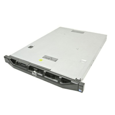 DELL PowerEdgeR410 XeonL5520-2.26G*2/8GB/146GB*2/RAID/iDRAC6 【中古】【20140909】