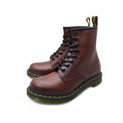 Dr.Martens 1460w 8HOLE BOOT 11821600 CHERRY RED ROUGE SMOOTH ドクターマーチン 8ホールブーツ チェリーレッド ルージュ スムース...