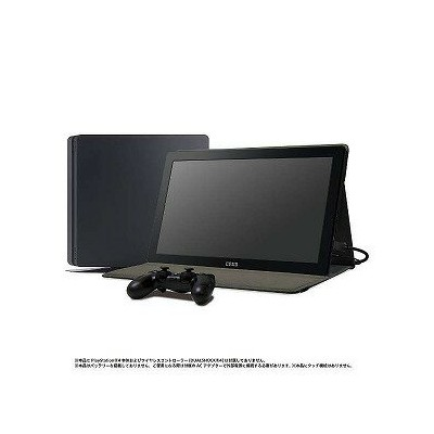 HORI Portable Gaming Monitor for PlayStation4 ポータブルゲーミングモニター