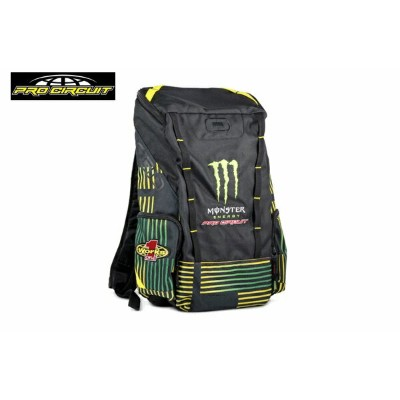 PRO CIRCUIT プロサーキット 55155 MONSTER EVENT バッグ バックパック リュックサック WESTWOOD ウエストウッド