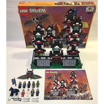 レゴ Lego 6093 Flying Ninja's Fortressレゴ
