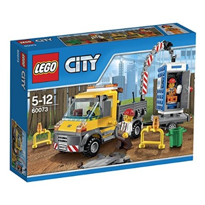 レゴ シティ LEGO: City Demolition Service Truckレゴ シティ