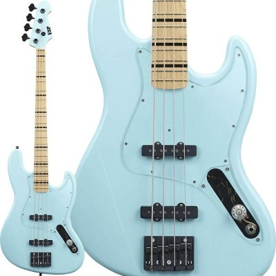 ESP EAST BLUE (AQ Blue) [04 Limited Sazabys GEN Signature Model] 【受注生産品】