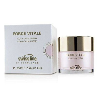 SwisslineForce Vitale Aqua-Calm CreamスイスラインForce Vitale Aqua-Calm Cream 50ml/1.7oz【楽天海外直送】