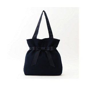 TO BE CHIC/TO BE CHIC  グログラントート(W5174894__) アオ 【三越・伊勢丹/公式】 バッグ~~トートバッグ~~レディース トートバッグ