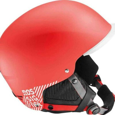 ROSSIGNOL(ロシニョール) RKEH305 処分 SALE スキー スノーボード ヘルメット SPARK RED【SALE】