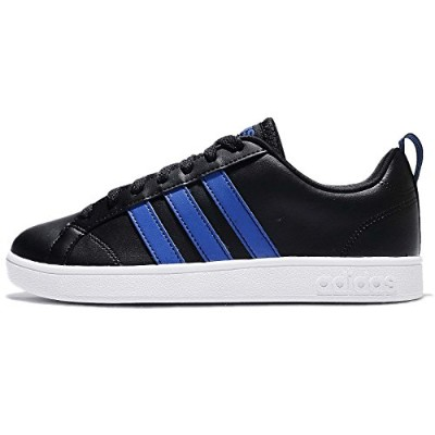 Adidas NEO VS Advantage [BB9665] Men Casual Shoes Black/Blue-100