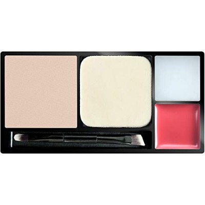 Fillit フィリット_Makeup Palette メイクパレット(SF01 Poppy Light Red)