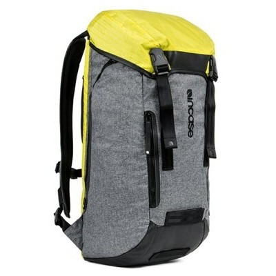 【SALE/30%OFF】Incase (U)CL55580 Halo Collection Courier Backpack インケース バッグ リュック/バックパック グレー【RBA_E】...