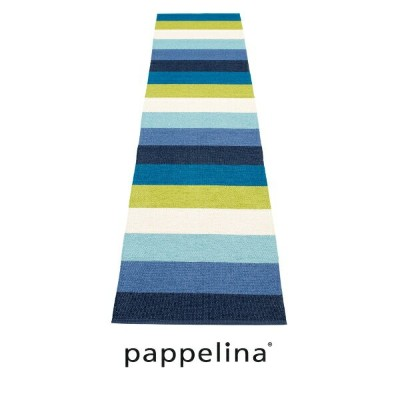 pappelina パペリナpappelina社 正規販売店Molly Knitted Rugモリー ラグマット70-300(キッチンマット/玄関マット)
