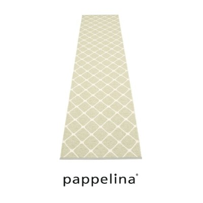 pappelina パペリナpappelina社 正規販売店Rex Knitted Rugレックス ラグマット70-335(キッチンマット/玄関マット)