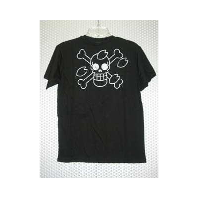 ONE PIECE THE VOYAGE Tシャツ