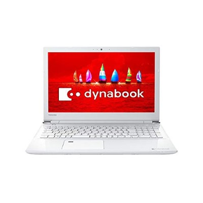 TOSHIBA dynabook EX/7EW Core i7 7500U 2.7Ghz 8G 2TB BD-RE WIN 10