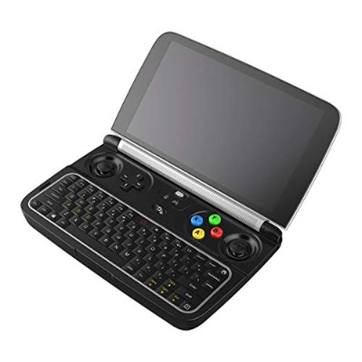 携帯型ゲーム機 GPD WIN2 256GB GPDWIN2256GB [Win10 Home・Core m3・6インチ・SSD 256GB・メモリ 8GB]