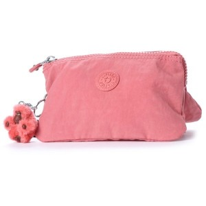 キプリング Kipling CREATIVITY L (Dream Pink) レディース