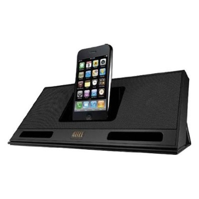 Altec Lansing iMT320 inMotion iPhone / iPod用コンパクト・ポータブルスピーカー