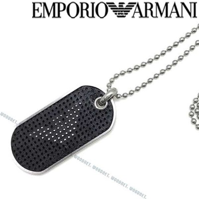 wholesale dealer 6d167 11c4a ≪大人可愛い≫EMPORIO ARMANI ネックレス エンポリオアルマーニ ...