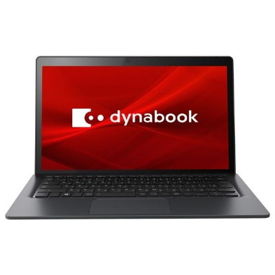 Dynabook ノートパソコン dynabook D7 オニキスブルー P1D7MPGL [P1D7MPGL]【RNH】
