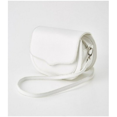 AZUL by moussy ROUND MINI POCHETTE アズールバイマウジー バッグ【送料無料】