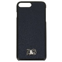 Dolce & Gabbana iPhone 7/8 plus case - ブラック