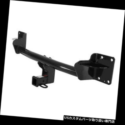 USヒッチメンバー BMW X 5 SUV用Curt Class 3トレーラーヒッチ13077 Curt Class 3 Trailer Hitch 13077 for BMW X5 SUV