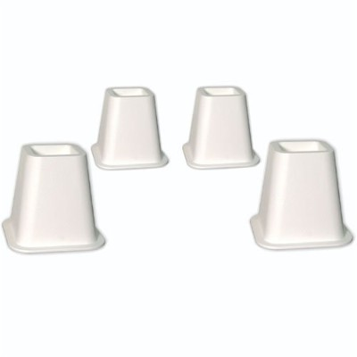 Bed Stands (Set of 4)