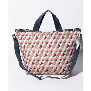 LeSportsac EASY CARRY TOTE/ボックスステップ