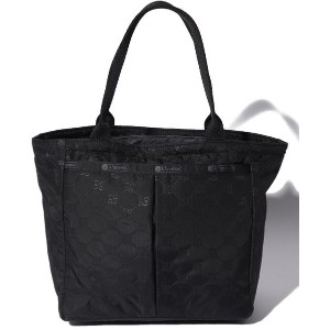 LeSportsac SMALL EVERYGIRL TOTE/レモノデボスブラック