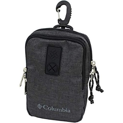 (コロンビア) Columbia ナイオベ Niobe VI PU2012 (020:Black Grey Heather)