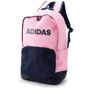 【PINK-latte(ピンク ラテ)】 【adidas/アディダス】 刺しゅうロゴバックパック OUTLET > PINK-latte > バッグ・財布・小物入れ > リュック ベビーピンク