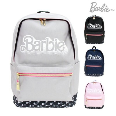 [39%OFF]Barbie バービー  リュックサック ジェシカ 4カラー 57121-ace