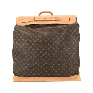 Louis Vuitton Pre-Owned Steamer バッグ - ブラウン