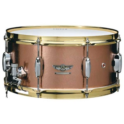 "TAMA《タマ》 TCS1465H [STAR Reserve Snare Drum #4 / HAND HAMMERED COPPER 14"" x 6.5""]"