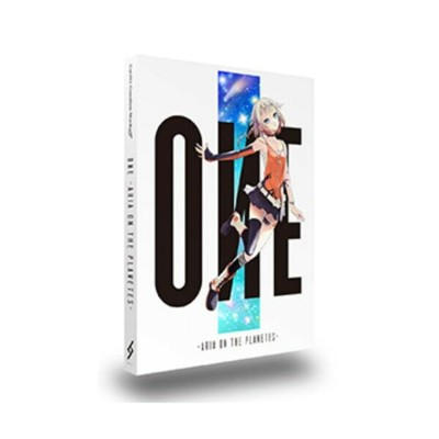 1st PLACE ファーストプレイス ONE -ARIA ON THE PLANETES- 【CeVIO専用ボイスソフト】【送料無料】